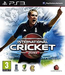 Codemasters International Cricket 2010 (PS3) - Juego (PlayStation 3, Deportes, Codemasters)