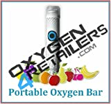 Just Oxygen Portable Oxygen Bar in a Can - Energy for Body Recreation Use ONLY
