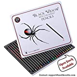* CYBER MONDAY DEALS * Black Widow ® Colored Pencils for Adults, the