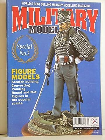 Military Modelling Magazine--Issue Vol 28 #6 - Modelling Magazine