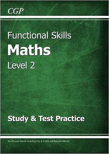 essential skills maths level 2