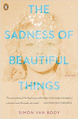 Amazon com: The Sadness of Beautiful Things: Stories (9780143133049