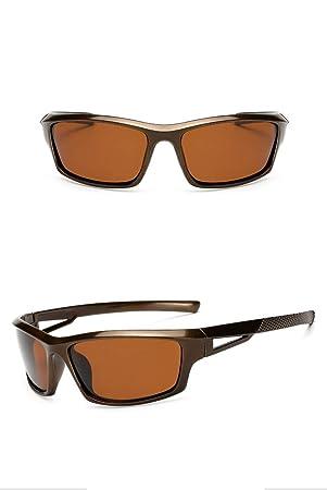 EDSWXT Gafas De Montar Gafas De Sol para Ciclismo Gafas De ...