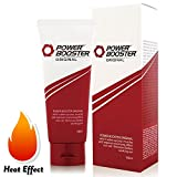 Workout, Sweat Enhancer, Anti Cellulite Cream, Muscle Relaxation, Thermogenic Slimming Cream, Skin Firming and Pain Relief 4.2 Ounces