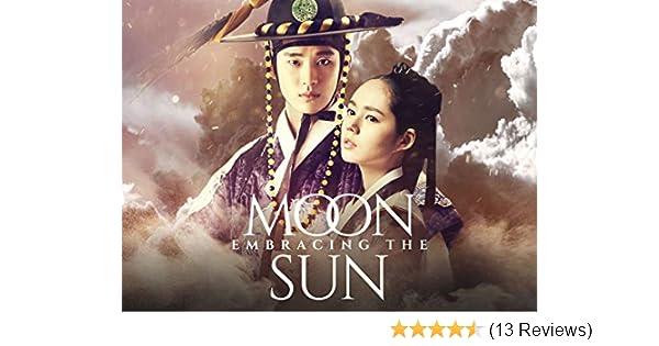 Amazon com: Moon Embracing the Sun: Kim Soo-hyun, Han Ga-in