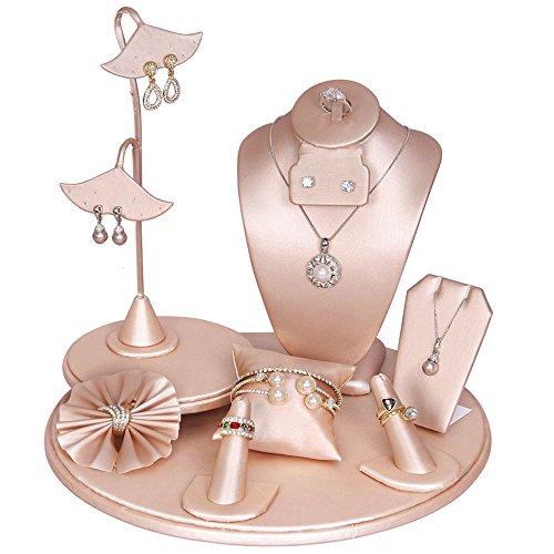 jewelry display set - 4