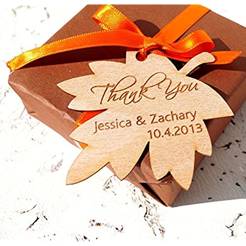 Fall Wedding Favors Amazon