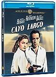 Cayo Largo [Blu-ray]