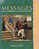Messages : Building Interpersonal Communication Skills, DeVito, Joseph A., 0065010485