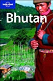 Bhutan (Lonely Planet Country Guides)