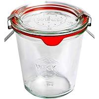 Weck 290 ml Mold Uzun Kavanoz 900