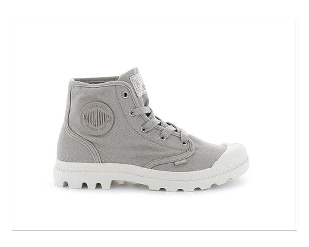 Palladium Women's Pampa Boots Hi Canvas Boot B079NRRD6F Boots Pampa 850d4a