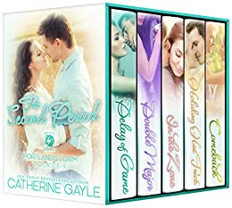 Portland Storm: The Second Period (Portland Storm Boxed Sets) by [Catherine Gayle]