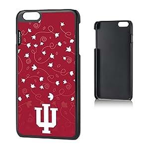 Indiana Hoosiers iphone 4s ( inch) Slim Case Swede NCAA