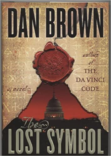 The Lost Symbol Signed By Author Dan Brown Dan Brown Amazon