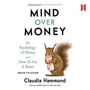 Mind over Money Audiobook