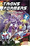 img - for Transformers, Vol. 2: New Order book / textbook / text book