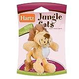 Hartz Jungle Cats Cat Toy with Catnip, My Pet Supplies