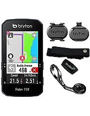 Unbekannt Bryton Rider 750 T GPS-computer