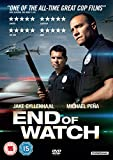 End of Watch [DVD] [2012]