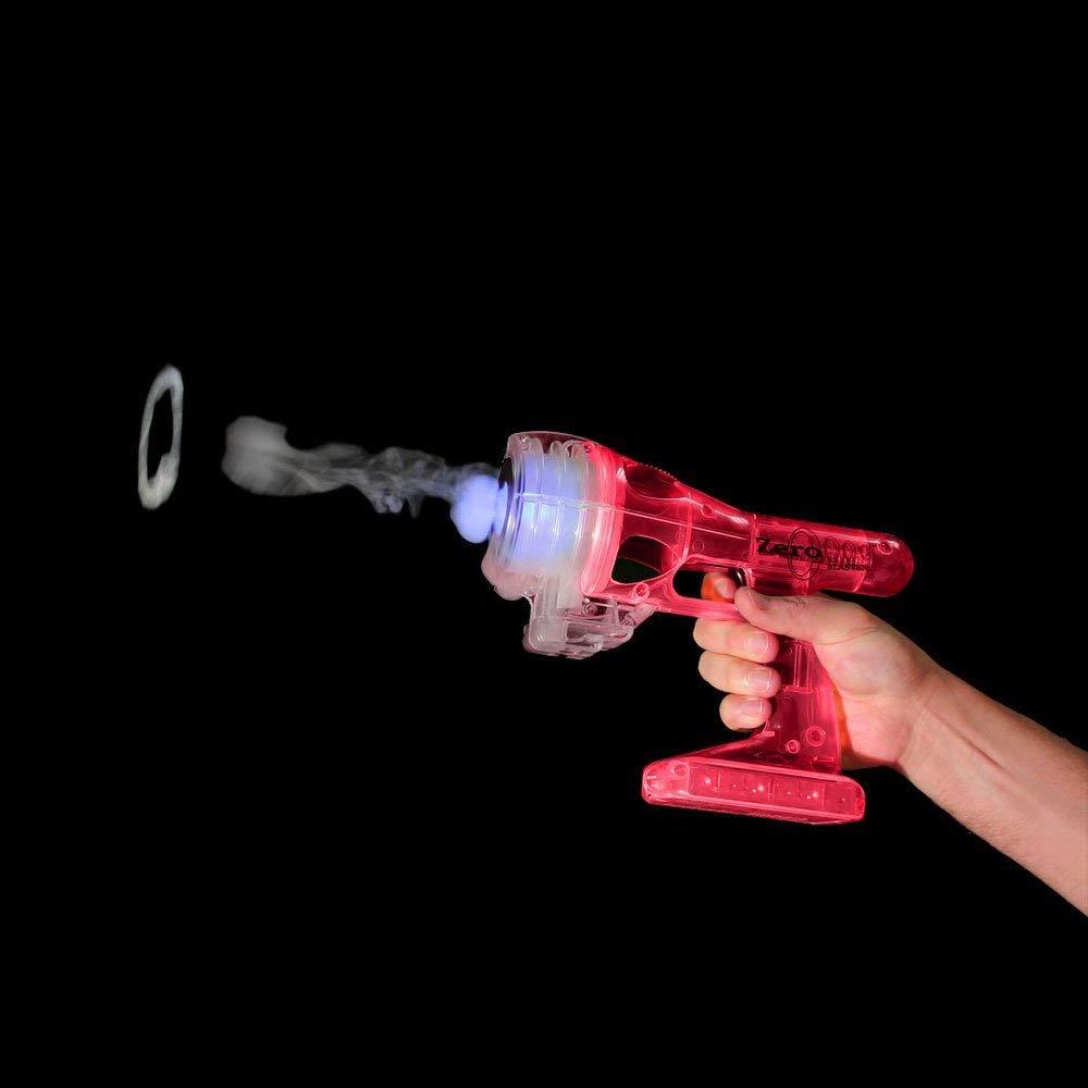 Zero Fog Blaster Red Blaster w//Fluid