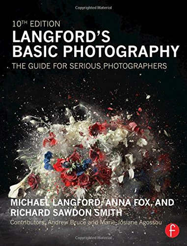 This seminal photography text, now in its 10th edition and celebrating its 50th anniversary, has been revamped, reorganized, and modernized to include the most up-to-date, need to know information for photographers. Ideal for students, beginners, and...