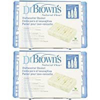 Dr. Brown`s Standard Dishwashing Basket, Polypropylene - 2 Count