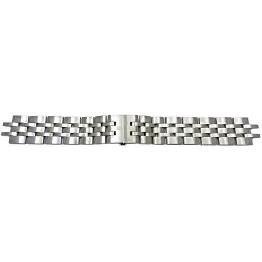 Swiss Army Alliance Series 20mm Titanium Watch Bracelet