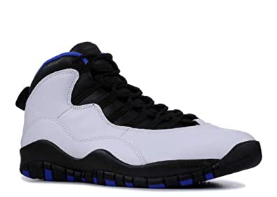 93f059dafd1be8 Image Unavailable. Image not available for. Color  Air Jordan 10 Retro   Orlando  - 310805-108 ...