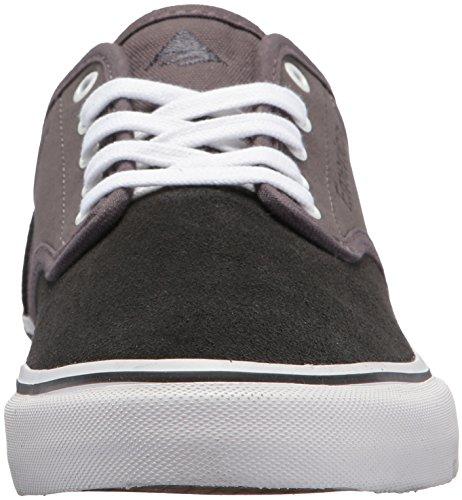 Emerica Men's Wino G6 Skate Shoe Dark Grey/Grey cheap 2015 PoGW2h3