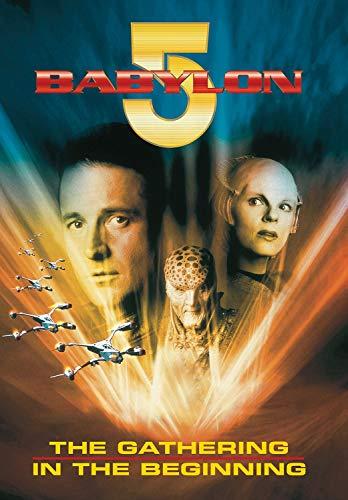 Babylon 5: The Gathering/In the Beginning