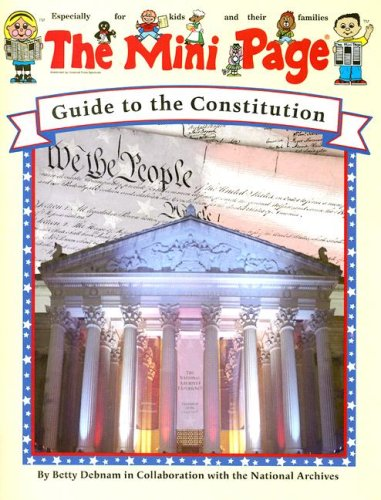 The Mini Page Guide to the Constitution ebook