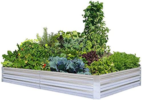 Raised Beds Shop Online Free Shipping In United Arab Emirates