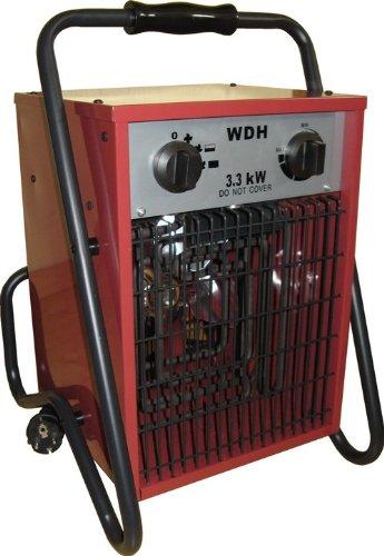 Aktobis Elektroheizer WDH-IFH01 (3,3 kW)