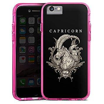 coque iphone 8 capricorne