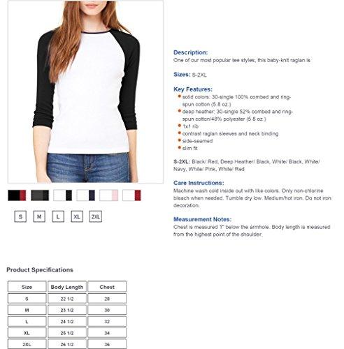 Every Beauty Needs A Beast BAE 3/4 Sleeve Couple Matching Raglan Shirt