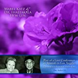 img - for Mabel Katz and Dr. Ihaleakala Hew Len - Spanish Conference with English Translations Audio CD (Spanish Edition) book / textbook / text book