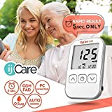 Oh'Care Lite Blood Sugar Test Kit – Blood
