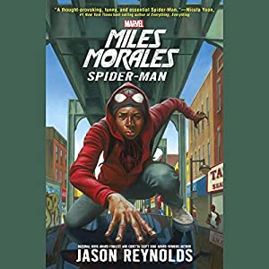 Miles Morales: Spider-Man Audiobook