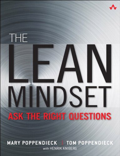 The lean mindset ask the right questions addison wesley signature the lean mindset ask the right questions addison wesley signature series beck fandeluxe Gallery