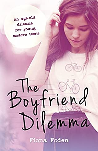 book cover of The Boyfriend Dilemma