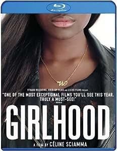 Girlhood [Blu-ray] (Version française) [Import]