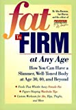 img - for Fat to Firm at Any Age by Alisa Bauman (1999-07-01) book / textbook / text book