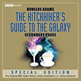 img - for The Hitchhiker's Guide To The Galaxy: Secondary Phase (Special Edition) book / textbook / text book