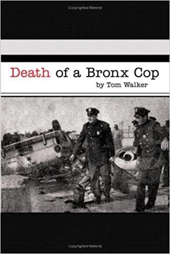 Book Death of a Bronx Cop