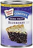 Comstock More Fruit Pie Filling