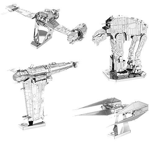 Most Popular Spacecraft Kits