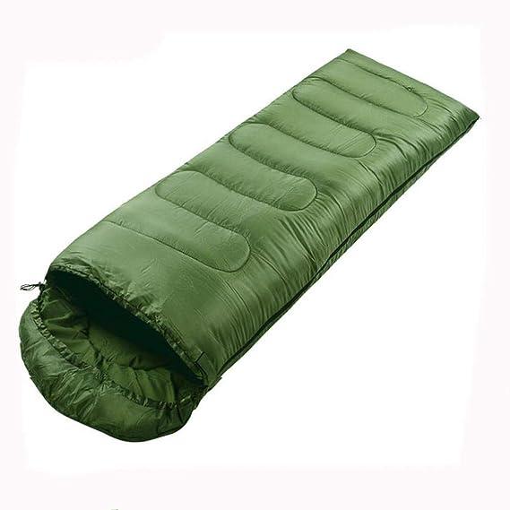Sweety Bolsas de Dormir Otoño/Invierno mutuo Puzzle Adulto Bolsa de Dormir Camping al Aire Libre Interior Camping Dormir Bolso 220 * 75cm: Amazon.es: Hogar