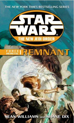 Download Remnant (Star Wars: The New Jedi Order) (v. 1) pdf epub