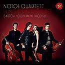 Hungarian Treasures: Bartok / Dohnanyi / Kodaly
